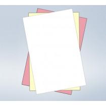 Legal Size 3 Part NCR Paper