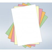 """11 x 17"""" Laser Carbonless 5 Part  Paper"""