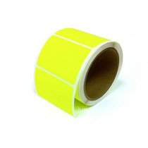Rectangle Inventory Color Coding Labels