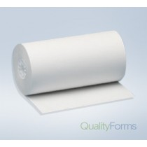"Thermal Paper Rolls, 3 1/8"" x 273', White, 50 Per Case"