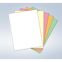 """8-1/2 x 11"""" Laser Carbonless 5 Part Paper"""