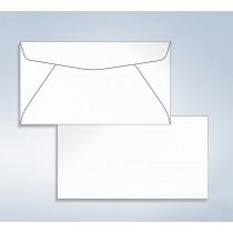 "Blank envelope,6 3/4, 6-1/2"" x 3-5/8"
