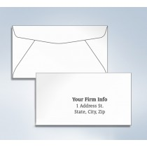 "Standard Envelope,6 3/4, 6-1/2"" x 3-5/8"
