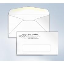 """Standard Envelope,Window 6 3/4, 6-1/2"""" x 3-5/8"""