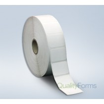 Thermal Transfer  label, 1.5''x2''