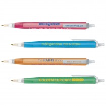 TSCL - BIC ® Tri-Stic® Clear